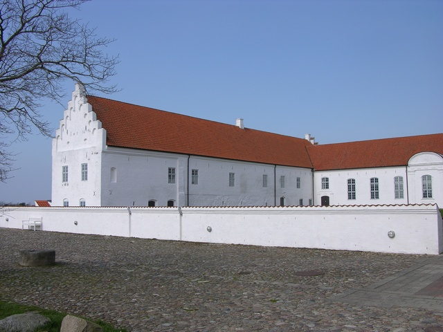 Vitskol Kloster photo