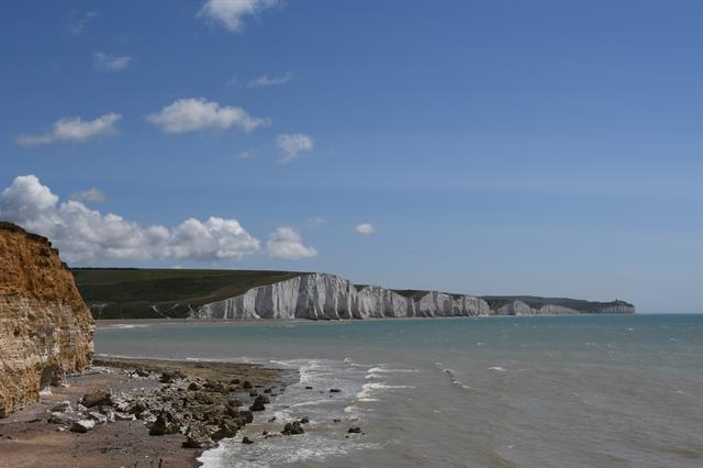 Seven Sisters photo